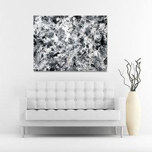 Shades of Grey, Love is Art kit